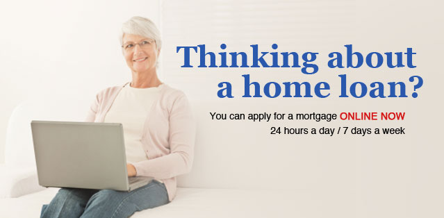 Apply for a home load today